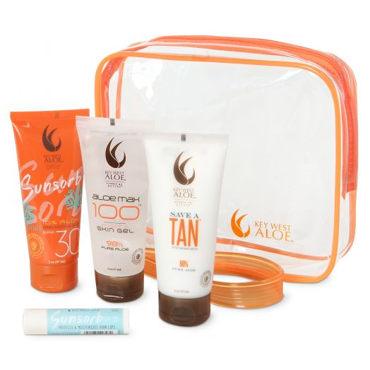 Sun Kissed To Go - Coconut