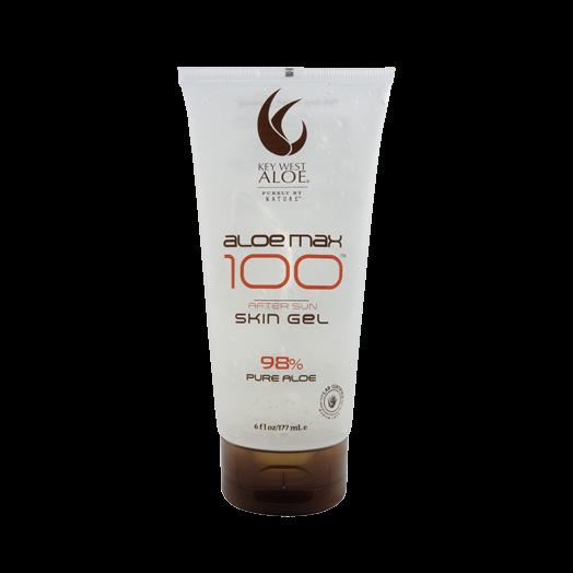 98% Aloe = 100% Relief