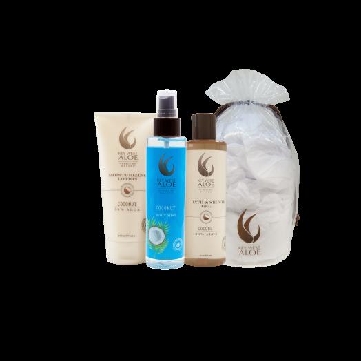Coconut Scent-Sation Kit
