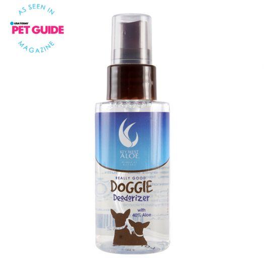 Fresh Scent Dog Deodorizer