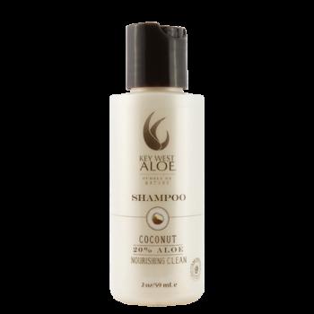 Key West Aloe - Coconut Shampoo 2 oz