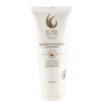 Key West Aloe - Coconut Moisturizing Lotion  2 oz