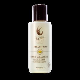 Lemon Eucalyptus Shampoo
