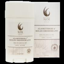 Key West Aloe - Aloe Solid Deodorant 2.5 oz