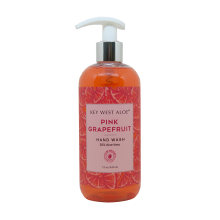 Pink Grapefruit Hand Wash