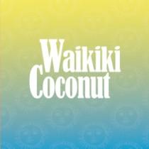Waikiki Coconut