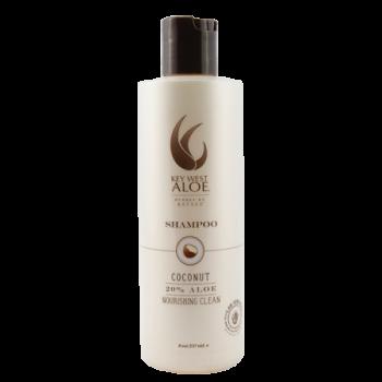 Key West Aloe - Coconut Shampoo  8 oz