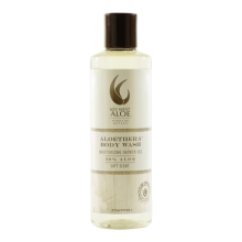 Aloethera Body Wash  8 oz