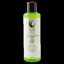 Key Lime Bath & Shower Gel
