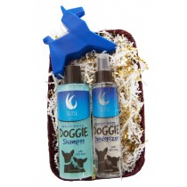 Pampered Pup Pets Gift Set from Key West Aloe