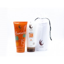 Reef Safe Sunsorb SPF 15  & Moisture