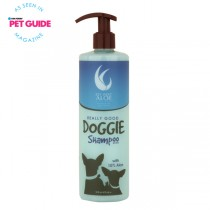 Mild Moisturizing Shampoo for your pet