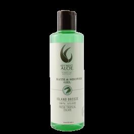 Key West Aloe - Island Breeze Bath & Shower Gel