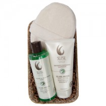 Warm Island Breezes Gift Set from Key West Aloe