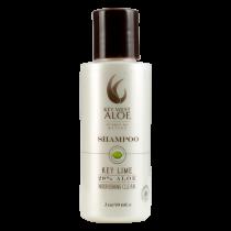 Key West Aloe - Key Lime Shampoo  2 oz