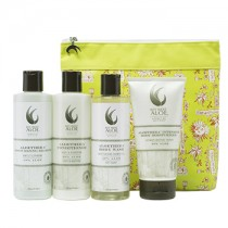 Aloethera Essentials from Key West Aloe