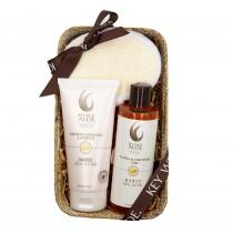 Mango Bath Time Gift Set from Key West Aloe