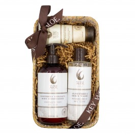 Soothing Aloe gift from Key West Aloe