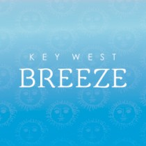Key West Aloe - Key West Breeze for Women- Sample