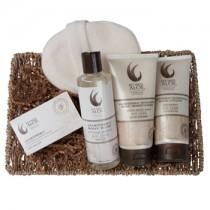 Aloethera Shower Essentials Gift Set from Key West Aloe