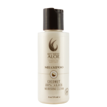 Key West Aloe - Coconut Shampoo 2 oz