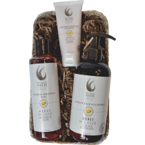 Must Have Mango Gift Set from Key West Aloe