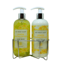 Lemon Eucalyptus Sink Duo - Skin Duo