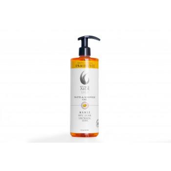 Mango Bath & Shower Gel 15.5oz