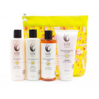 Tropical Escapes Key Lime Essentials by Key West Aloe