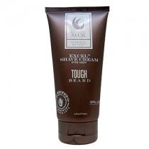 Key West Aloe - Excel Shave Cream - Tough Beard