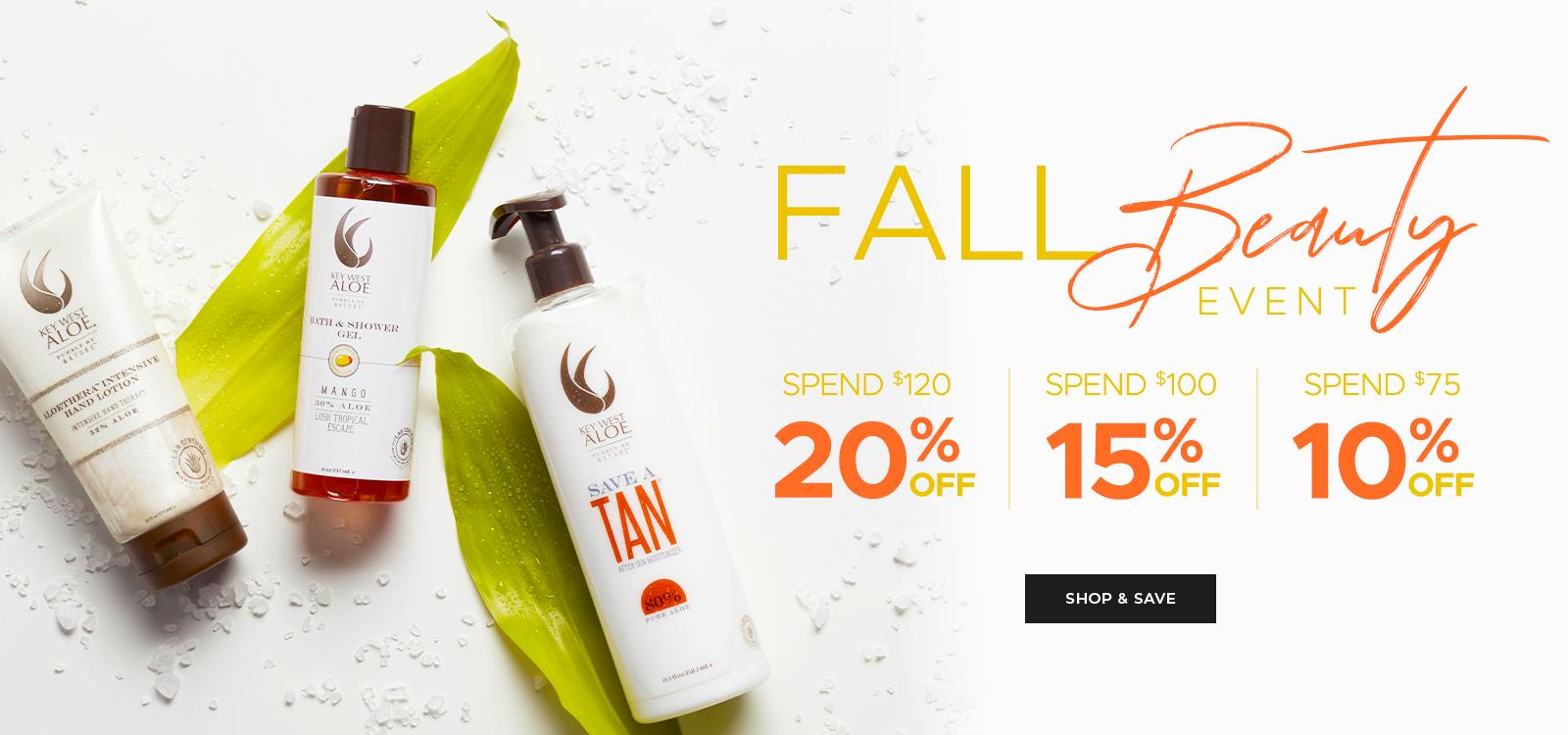 Spend $75 Get 10% Discount