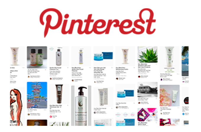 Pinterest Buyable Pins from Key West Aloe